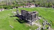 BAKANLAR KURULU - 'İkinci Efes'in Çarşısı Ortaya Çıkarılacak