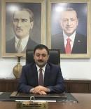 Isparta AK Parti'de 3 İlçeye Başkan Ataması