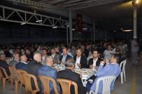 MUSTAFA CAN - Karabiga Belediyesinden İftar Programı