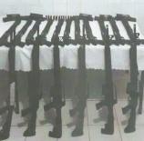 Kargo Aracında 17 Adet Ruhsatsız Av Tüfeği Ele Geçirildi