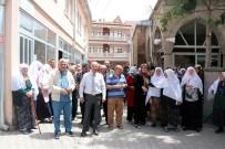 Kayseri'de 'Altın Madeni' İsyanı