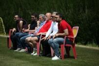 Kayserispor Transfer Komitesi Oluşturuldu