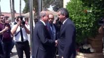 MUSTAFA AKINCI - KKTC'de Hükümet Göreve Başlamadan Ayar Polemiği