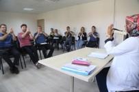 KO-MEK'ten Polis Memurlarına İşaret Dili Eğitimi