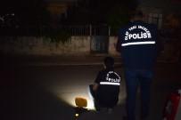 Malatya'da Bir Ev İle Otomobile Silahlı Saldırı