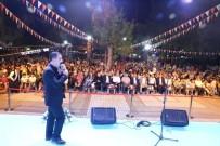 Mehmet Aslan 'Şehr-İ Yaman'da Hayranlarıyla Buluştu