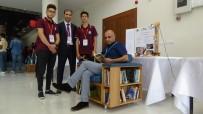 Meslek Liseliler, Projelerini Görücüye Çıkardı
