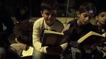 Muhtar, Çocuklara Kitap Sevgisi Aşılıyor