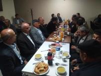 ASKERLİK ŞUBESİ - Muhtarlar, Daday Cezaevinin Kapanmaması İçin Göreve Hazır