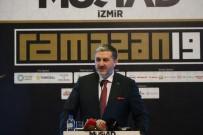 MÜSİAD Genel Başkanı Açıklaması 'Üretmeye Ve Beraber Yürümeye Devam Edeceğiz'