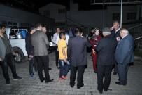 Narman'da Dünya Süt Haftası Etkinliği