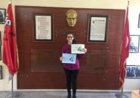 NASA Bilim Ödülü Yarışmasında Yarı Finalist Bergama'dan