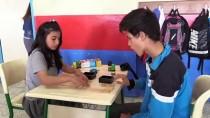 İSMAIL YAVUZ - Öğrencilerin Başarısı Atölyelerle Arttı