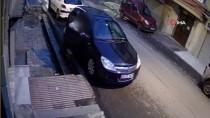 Otomobilden Hırsızlık Yapan 1 Şahıs Yakalandı