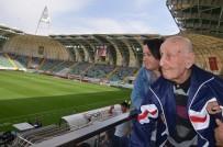 (Özel) Akhisarspor'un Düşmesine En Çok O Üzüldü