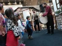 Ramazan Ayı 14 Burda'da Tüm Coşkusuyla Devam Ediyor