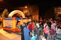 Ramazan Eğlenceleri Kayabaşı Mahallesi İle Devam Etti