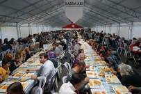 Ramazan'ın Manevi Atmosferi Kapadokya Kültür Ve Sanat Merkezi'nde Yaşanıyor