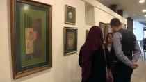 Saraybosna'da 'Miras' Konulu Tezhip Sergisi