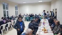Saraycık Köyü Geleneksel İftarı Bu Yıl Da Düzenlendi