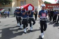 TRAFIK KAZASı - Şehit Polis Memuru İçin Tören Düzenlendi