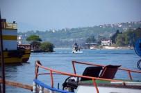 Sinop'ta Denize Açılan Balıkçı Kayıp
