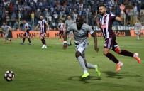 KARADENIZ - Spor Toto 1. Lig Açıklaması Adana Demirspor Açıklaması 0 - Hatayspor Açıklaması 0