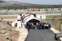 Suriyelilerin 'Vatan Özlemi' Yoğunluğu