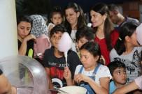 Toroslar'daki Ramazan Eğlenceleri Çocukları Sevindiriyor