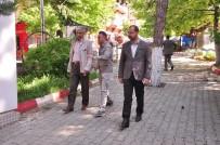 Tosya Kent Meydanı 3 Farklı Proje İle Tamamen Değişecek