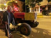 Traktörünü Satamazsa Son Çare Organlarını Satacak