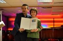 Trakya Üniversitesi Öğretim Görevlisi Pera'da Jüri Üyesi Oldu