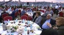 GENEL BAŞKAN YARDIMCISI - 'Türk İslam Coğrafyasının Ciddi Sorunlarla Karşı Karşıya Olduğunu Görüyoruz'