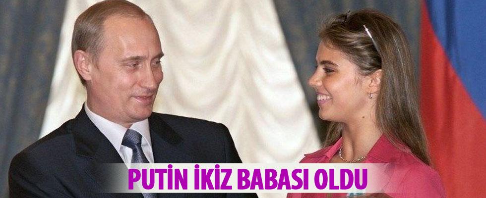 Vladimir Putin'in baba olduğu iddia edildi