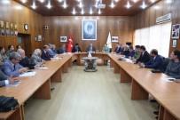 30 Ağustos Zafer Bayramı Hazırlık Toplantısı Yapıldı