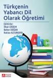 ADÜ Öğretim Üyesi Altunkaya'nın Kitapları Yayımlandı