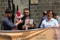 SARAYBOSNA - AGD, Diyarbakır'ın Fethi Programı Düzenliyor