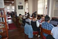 Akarslan Açıklaması 'Sinop Okuyan Bir Kent'