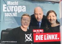 GENEL BAŞKAN YARDIMCISI - Almanya, 'Aşırı Sağ Korkusu' İle AP Seçimlerine Gidiyor