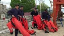 ALTIN FIRSAT KAPISI Açıklaması MESLEK LİSELERİ - Geleceğin Denizcileri Bu Lisede Yetişiyor