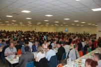 HASTANE - Ankara Şehir Hastanesinde İlk İftar Sevinci
