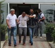 Antalya'da Vahşi Cinayete 1 Tutuklama