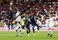 Antalyaspor, Diego İle 2 Yıllık Sözleşme Uzattı