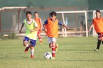 Antalyaspor Seçmeleri 17-21 Haziran'da