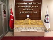EROIN - Aracın Yan Döşemesine Zulalanmış 75 Kilo Eroin Ele Geçirildi