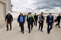 Aşkale'deki Maden Şirketi 30 Milyon Dolarlık İhracat Hedefliyor