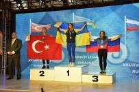 Avrupa Şampiyonası'na Sancaktepe Damgası