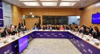 Ruhsar Pekcan - Bakan Pekcan, OECD Bakanlar Konseyi Toplantısına Katıldı