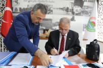 Başkan Demirtaş 'Sosyal Denge Sözleşmesi'ni İmzaladı