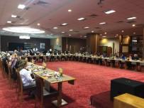 Başkan Demirtaş'tan 'Birlik Ve Beraberlik' İftarı